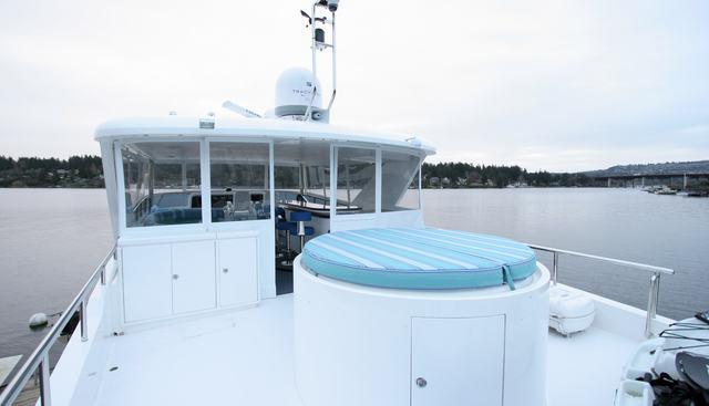 Sea 2 Sea Charter Yacht - 5