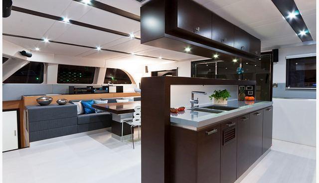 Pomaikai Charter Yacht - 6