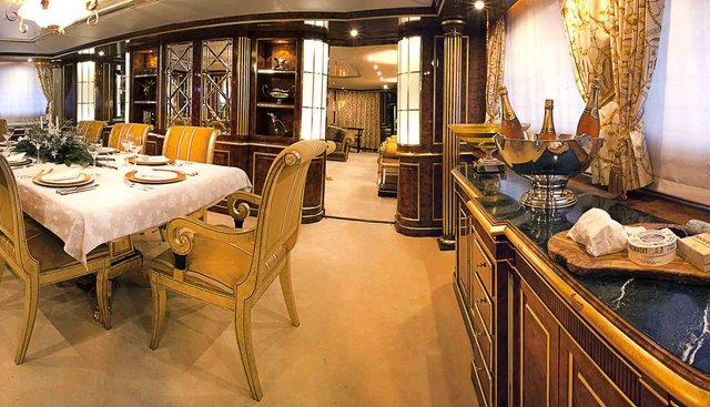 Mistress Charter Yacht - 7