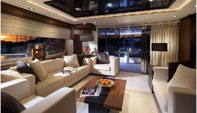 Morning Star Charter Yacht - 2