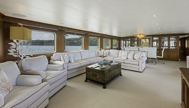 Calypso Charter Yacht - 8