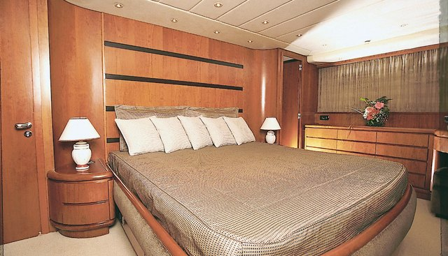 Absolute King Charter Yacht - 8