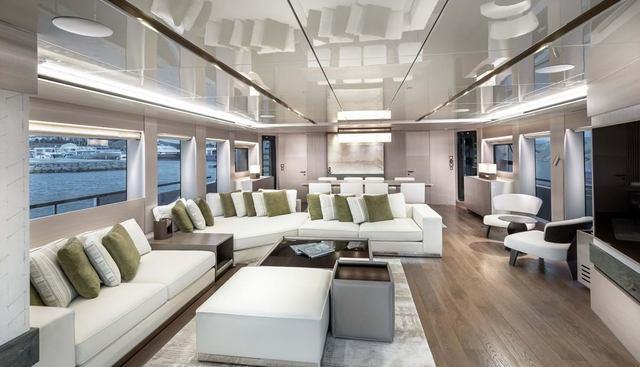 7 Diamonds Charter Yacht - 6