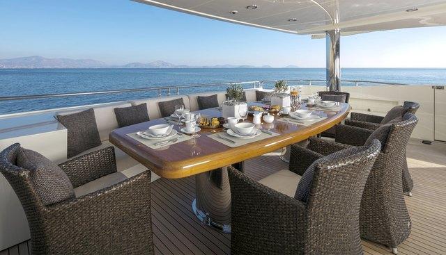 Rini V Charter Yacht - 5