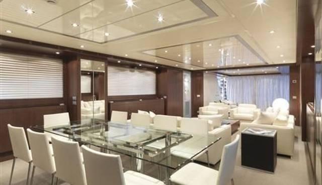 Babousha Charter Yacht - 5