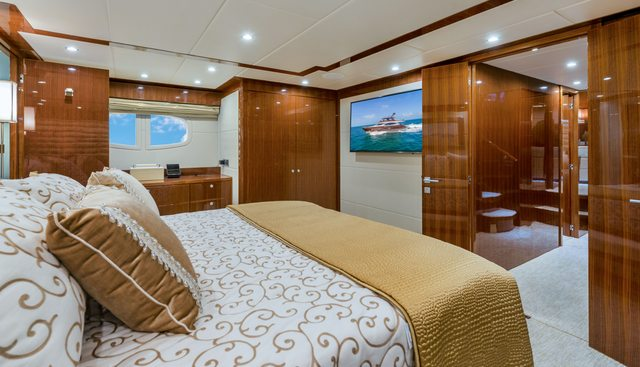 Deal Maker Charter Yacht - 8