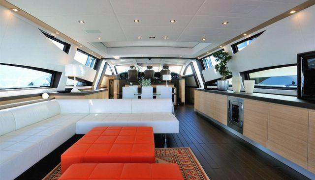 J & Li Charter Yacht - 4