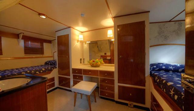 Deramore Charter Yacht - 8