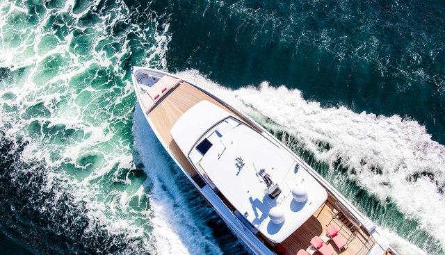Kamino Charter Yacht - 8
