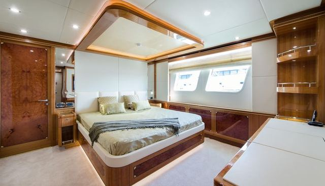 Obsession Charter Yacht - 5