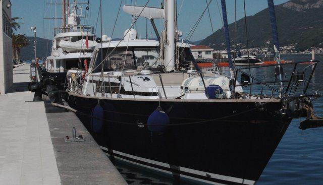 Centurion Charter Yacht - 5