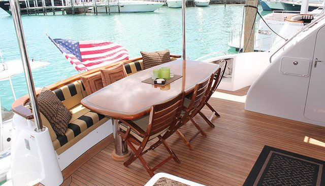 Victory Charter Yacht - 3
