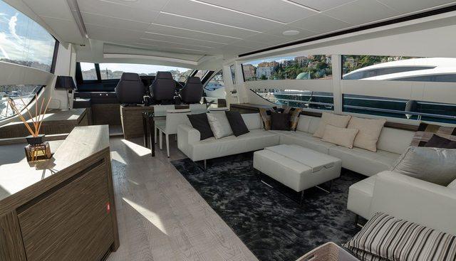 Bagheera Charter Yacht - 6