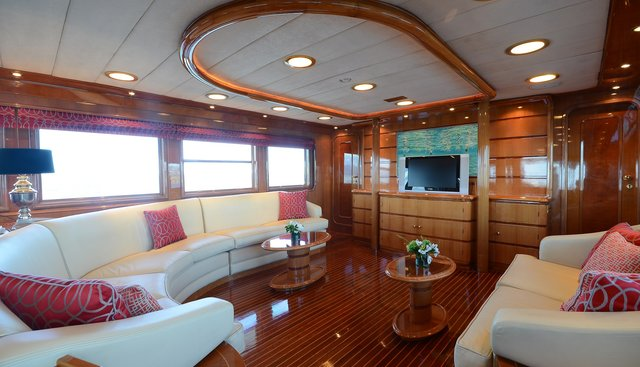 Camellia  Charter Yacht - 7