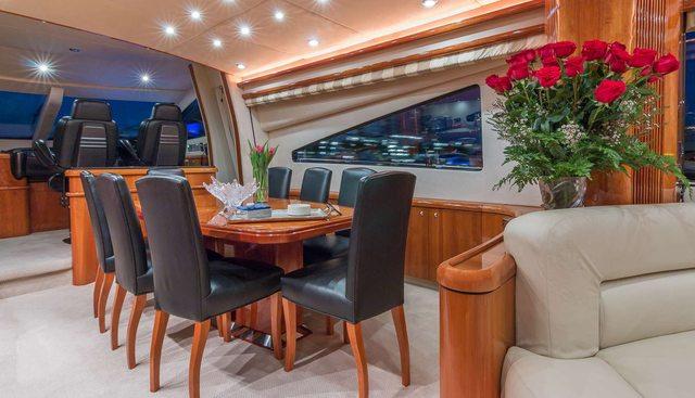 Lady Doris Charter Yacht - 3