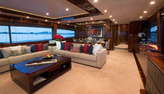 Miss Elizabeth Charter Yacht - 6