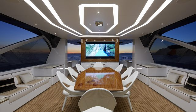 Spring Charter Yacht - 7