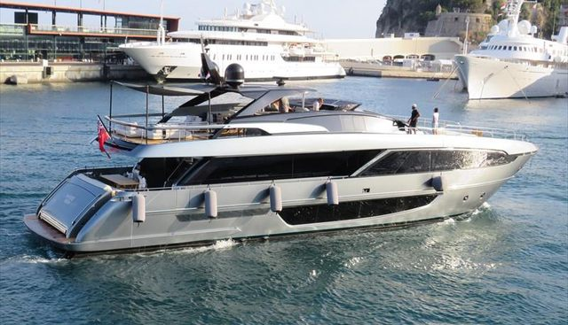 Kiyomizu Charter Yacht