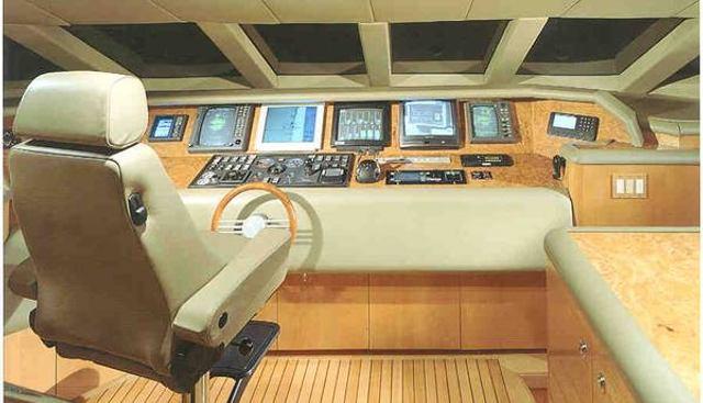 Akim Charter Yacht - 2
