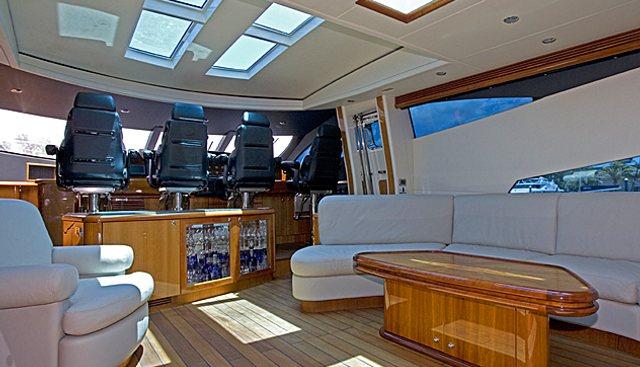 Murcielago Charter Yacht - 5