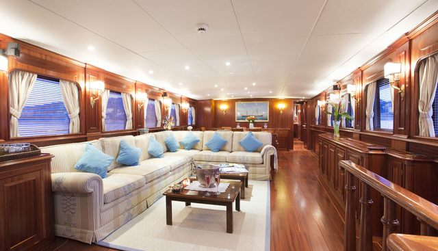 Mizar Charter Yacht - 7