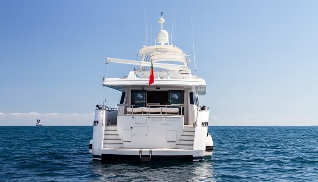 Miss Candy Charter Yacht - 4