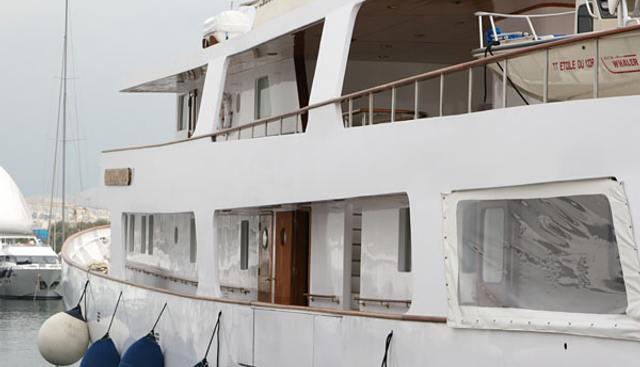 Etoile Du Nord Charter Yacht - 2