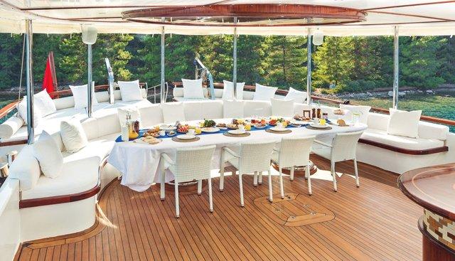 Halcon Del Mar Charter Yacht - 3