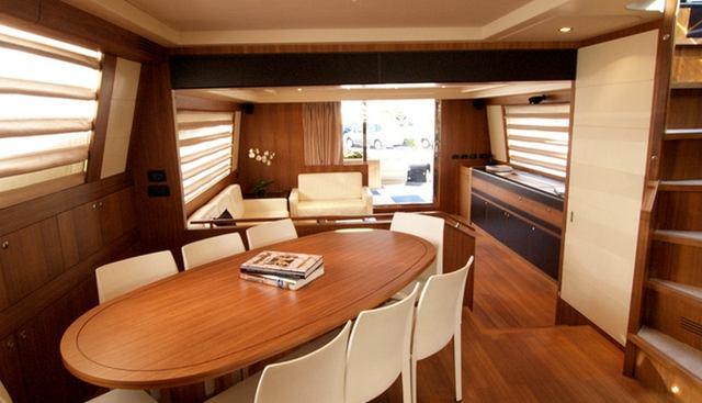 Spyro Charter Yacht - 5