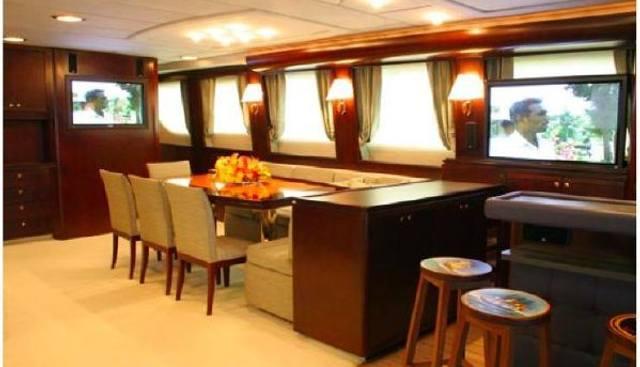 Explorer VIII Charter Yacht - 6