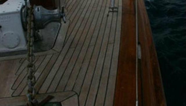 Nicole Maria Charter Yacht - 4