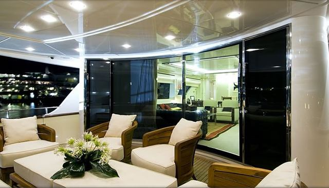 Lady Victoria Charter Yacht - 6