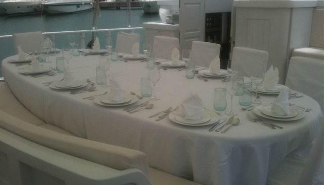 Dvi Marije Charter Yacht - 6