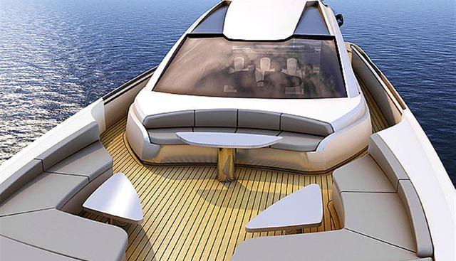 Millennium Charter Yacht - 6
