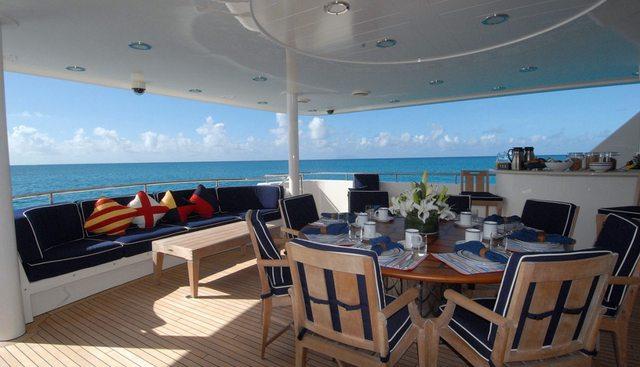 Dona Lola Charter Yacht - 5