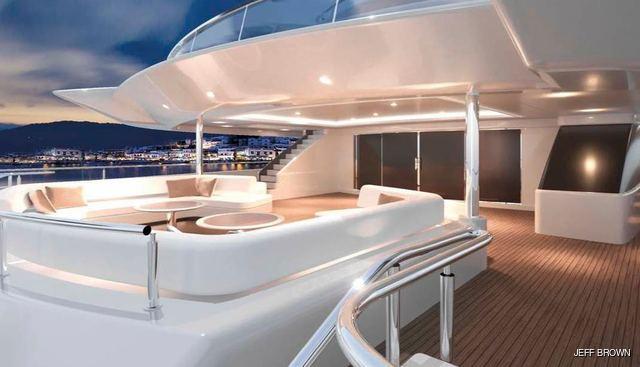 O'Pari Charter Yacht - 3
