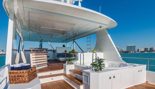 Moni Charter Yacht - 5