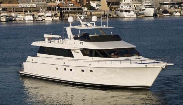 Lori Lynn Charter Yacht - 3