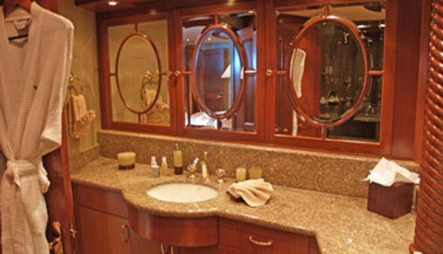 Joan's Ark Charter Yacht - 7