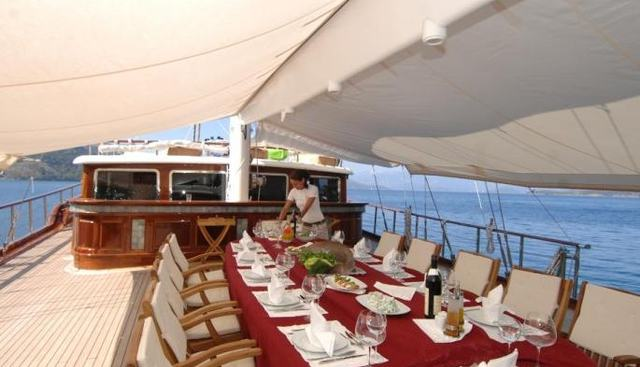 Goleta I Charter Yacht - 3