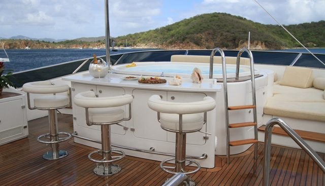 Brunello Charter Yacht - 4