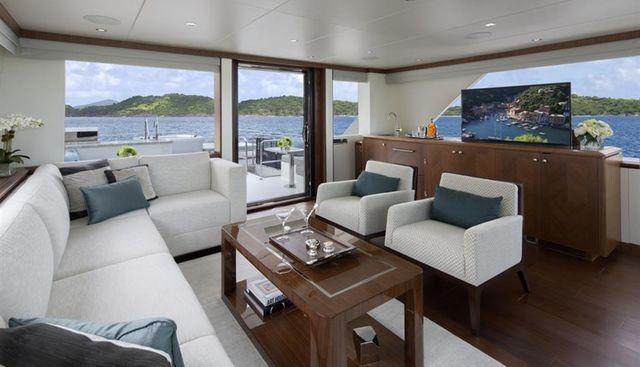 Mudslinger Charter Yacht - 6