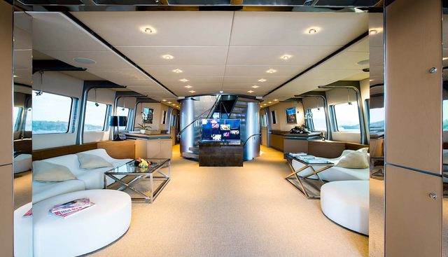 Pandion Charter Yacht - 6