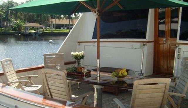 Le Club Tarpon Charter Yacht - 3