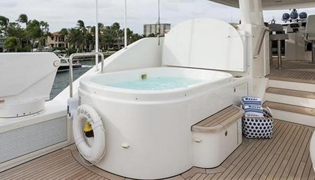 Boxer Charter Yacht - 3