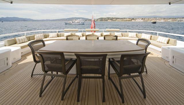 Solaia Charter Yacht - 6