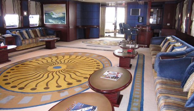 Warsan Charter Yacht - 6