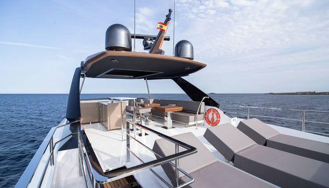 So So Nice Charter Yacht - 2