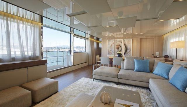 Bodacious Charter Yacht - 8