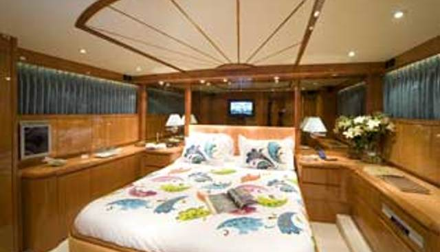 Important Business Charter Yacht - 3